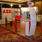 Stand ABB.