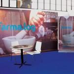 Impressão digital grande formato, Farma.log (Angola).